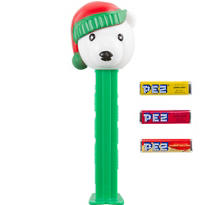 Polar Bear PEZ Dispenser