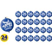 Skylanders Punch Balloons 24ct