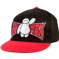 Baymax Baseball Hat - Big Hero 6