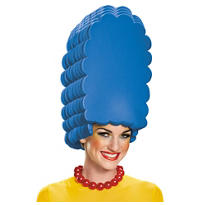 Marge Simpson Wig - The Simpsons