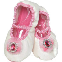 Child Princess Slipper Shoes