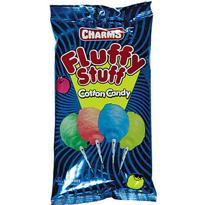 Jumbo Fluffy Stuff Cotton Candy 3.5oz