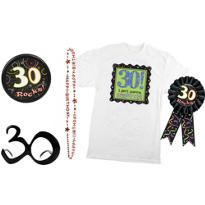 30th Birthday Gag Gifts