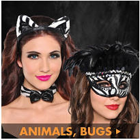 Animal, Bug Accessories