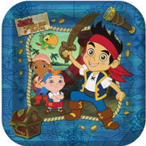 Jake and the Never Land Pirates Party Supplies