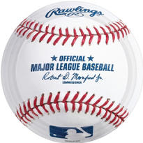 Rawlings Baseball Party Supplies