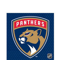 Florida Panthers Party Supplies