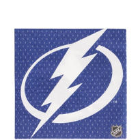 NHL Tampa Bay Lightning Party Supplies