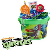Teenage Mutant Ninja Turtles Party Favors