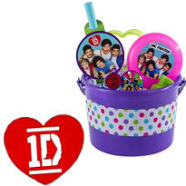 One Direction Party Favors