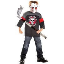Boys Game Killer Costume