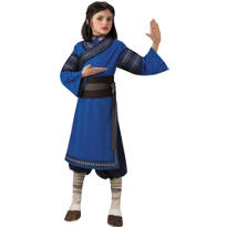 Girls Katara Costume - The Last Airbender