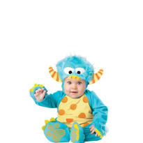Baby Mini Monster Costume