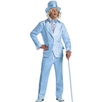 Adult Harry Costume - Dumb and Dumber