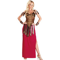Adult Gorgeous Gladiator Costume