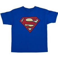 Superman Logo T-Shirt