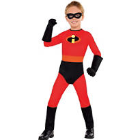 Boys Dash Costume - The Incredibles