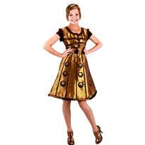 Adult Dalek Costume - Doctor Who