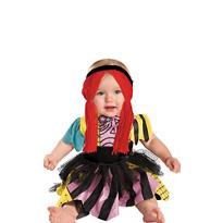 Baby Sally Costume Prestige - The Nightmare Before Christmas