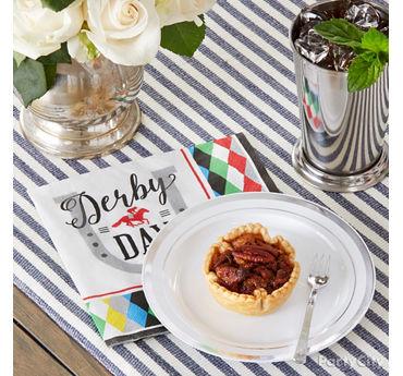 Easy Mini Derby Pie Idea