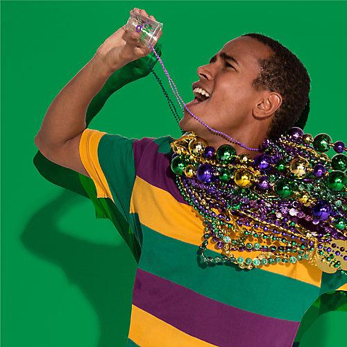Mardi Gras Festive Accessories Idea