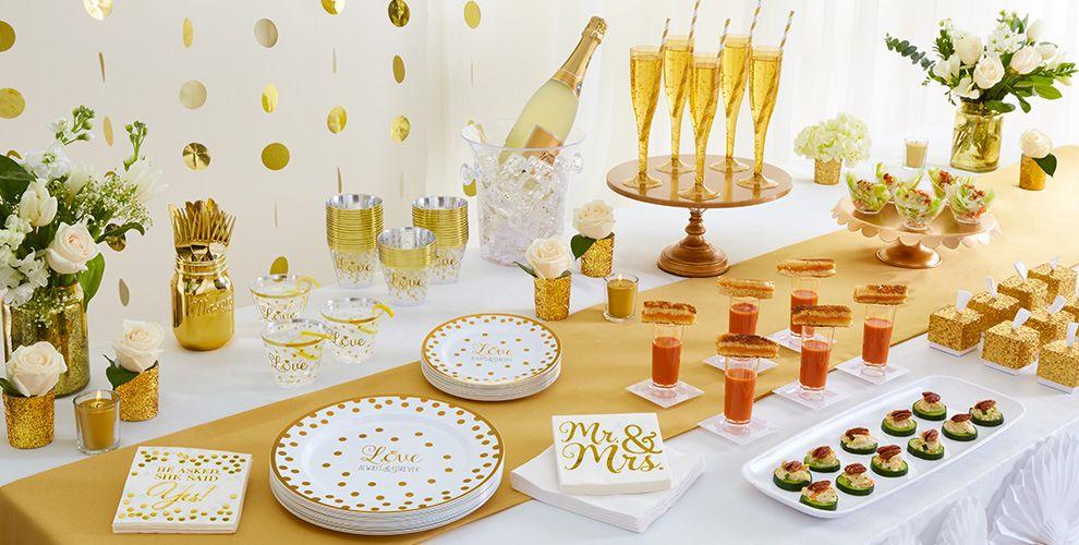 Premium Wedding Tableware