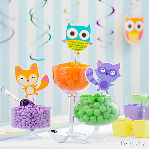 Candy Display Idea