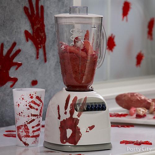 Insane Smoothie Blender Idea