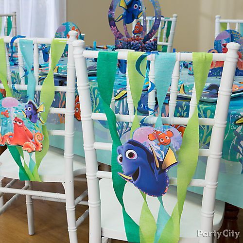 Dory Chair Decorating DIY