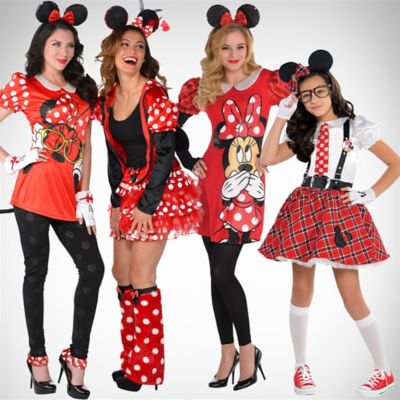 Shop the Minnie bow-tique!