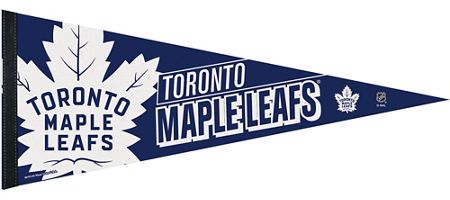 Nhl Toronto Maple Leafs Party Supplies Party City Canada