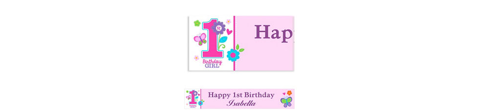 custom sweet birthday girl invitations party city