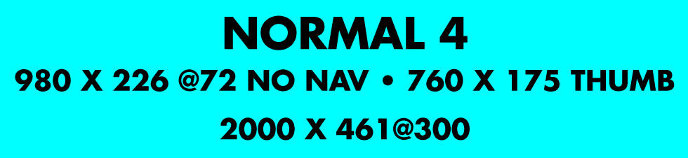 Custom Ariel Photo Banner