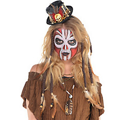 Witch Doctor Costume Accessories | Party City