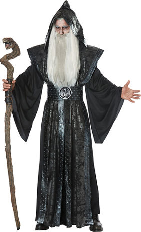 Wizard Hat 12in x 17in | Party City