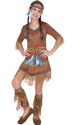 Slutty native american costume, gifts/send virtual gift/hotmonporn