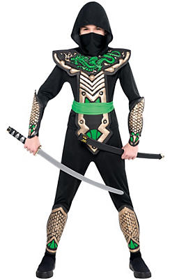 Top Boys' Costumes - Top Halloween Costumes for Kids | Party City