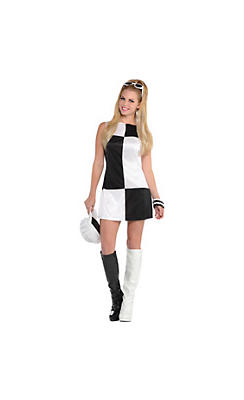 60s costumes for women hippie costumes costume ideas party city adult mod girl 60s costume solutioingenieria Gallery