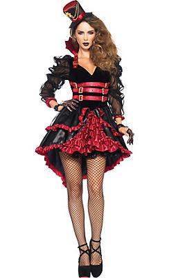 Sexy Vampire Costumes for Women - Vampire Halloween Costumes ...