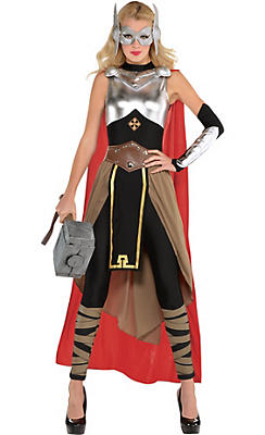 Womens New Costumes - New Halloween Costumes for Women | Party City