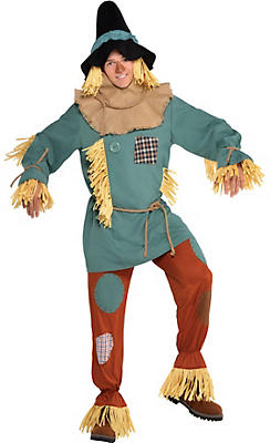 Scarecrow Costumes for Kids & Adults | Party City