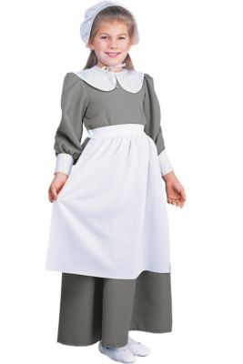 American Colonial Costumes For Kids