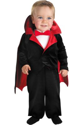 Vampire costumes for kids adults vampire costume ideas party city baby lil vampire costume solutioingenieria Image collections