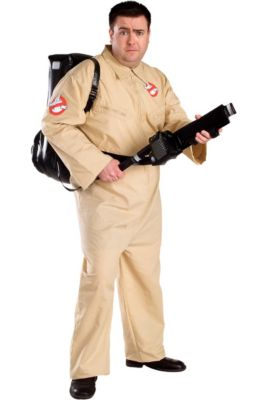 Ghostbusters Costumes Ghostbusters Halloween Costumes Party City