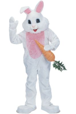 11c91a2ed Easter Bunny Costumes & Suits - Bunny Costume | Party City