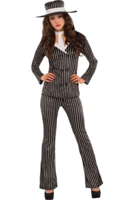 a492a69174415 Flapper Costumes - 1920s Flapper Dresses for Women | Party City