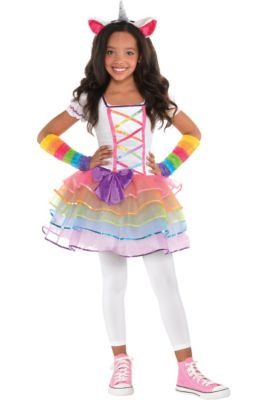8e9bd4eca Unicorn Costumes for Kids & Adults | Party City