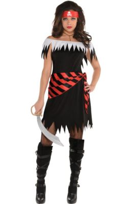 4368f5ac7d7 Pirate Costumes for Women - Sexy Pirate Costume Ideas | Party City