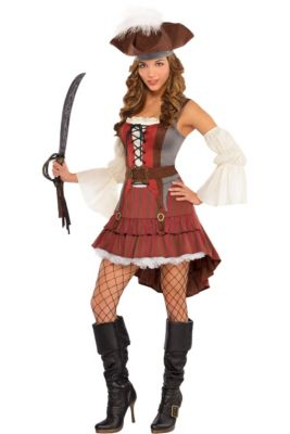 bc4665d99d5 Halloween Costumes for Women