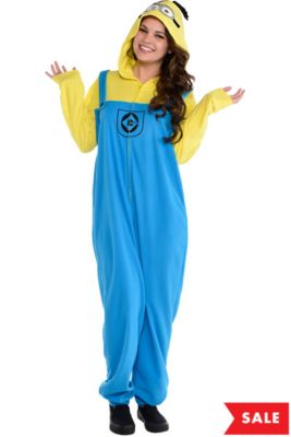066fa7f05f Despicable Me Costumes for Kids   Adults - Minion Costumes